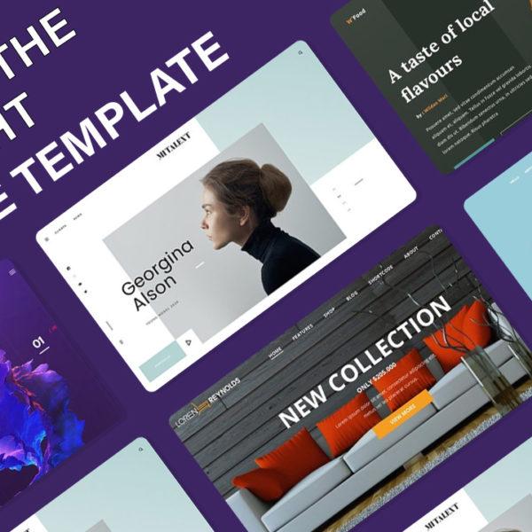choosing_website_template